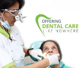 dental treatment in noida