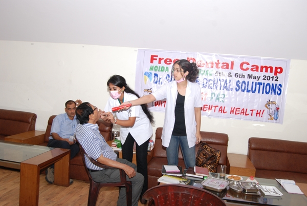Dental Camp Image2