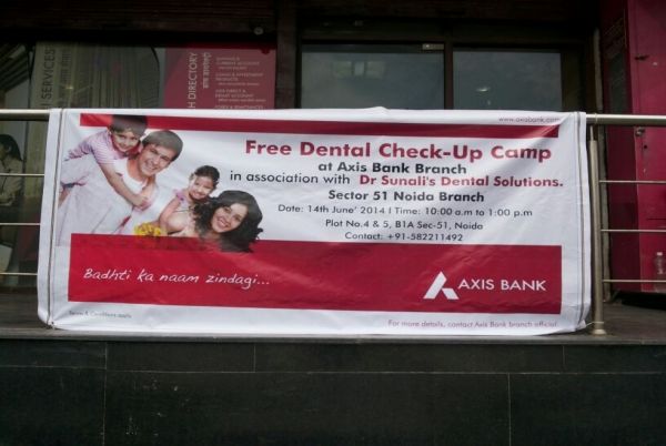 Dental Camp Image4