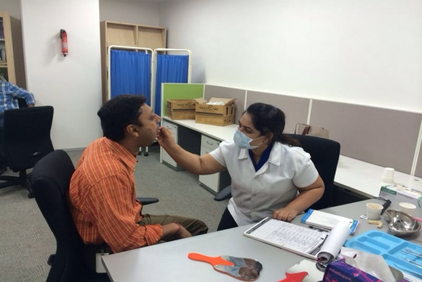 Dental Camp Image3